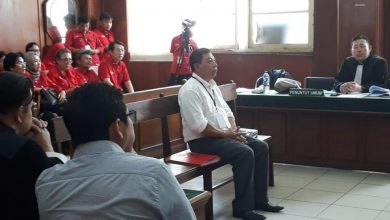 Photo of Saksi Fakta Bongkar Kejahatan Terdakwa