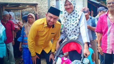 Photo of dr. Farabi El Fouz SpA MKes. Pengobatan Gratis Menuju Depok Sehat.