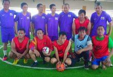 Photo of Meiyadi Rakasiwi Depok United wakil kota Depok mengikuti liga 3 Jabar