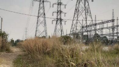 Photo of Rencana Pemindahan Kabel Sutet Di Bojonggede Ditolak Warga