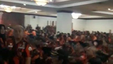 Photo of Pemuda Pancasila Jakarta Selatan Gelar Muscab tentukan Ketua MPC Baru