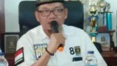Photo of Mau Dilantik Jadi Ketua DPRD Depok Besok TM, Yusufsyah Siapkan Doa Khusus