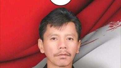 "Photo of H.Herman Suganda:""Moto Saya Runtut Raut Sauyunan Silih Asah Silih Asih Silih Asuh"