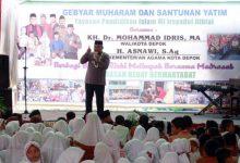Photo of Walikota Depok Serukan Baca Alqur'an