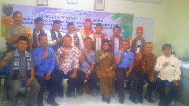 Photo of Fatullah Terpilih Jadi Ketua LPM Kelurahan Mekarjaya