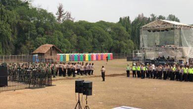 Photo of Musik Untuk Republik (MUR) dilaksanakan dari tanggal 18, 19 dan 20 Oktober 2019 di Bumi Perkemahan Cibubur