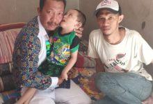 Photo of Balita Lumpuh, Butuh Perhatian Dinkes Depok