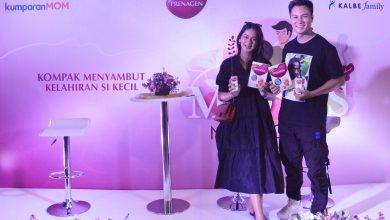 Photo of Menjawab Kebutuhan Ayah Ibu Indonesia, PRENAGEN Luncurkan Inovasi Baru di Event Edukasi Terlengkap