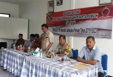 Photo of Soewarno Musthofa Melenggang Jadi Ketua LPM Kelurahan Sukmajaya