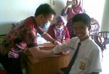 Photo of SMPN 20 Menunggu Rekomendasi Dinkes Depok