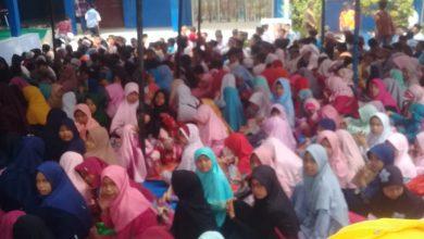 Photo of Madrasah Ibtidaiyah Nurul Falah Sindangkarsa Adakan Maulid Nabi Muhammad SAW