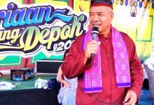 Photo of Kecamatan Tapos Menanti Investor