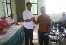 Photo of Ketua Paguyuban RT se Kel Sukatani Dukung Mulyana SH