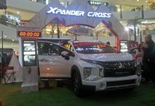 Photo of Gelar Pameran di Cibinong City Mall , Perkenalkan Xpander Cross , Produk Terbaru Mitshubishi