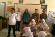 Photo of Sosialisasi Sekolah Ramah Anak SD Bina Insani