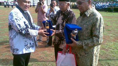 Photo of HUT PGRI, Nasib Guru Honorer Depok Akan Membaik