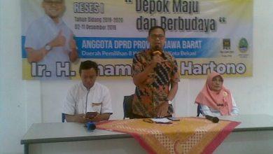 Photo of Satu Kecamatan Akan Mendapat Jatah 1 M