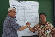 Photo of Pemilihan Pengurus RW 016 Kelurahan Mekarjaya Berlangsung Demokrasi dan langsung