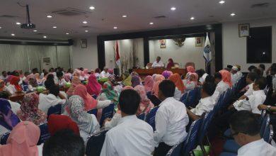 Photo of Program PHBS di SeluruhSekolah Kota Depok Harus Intens dan Terarah