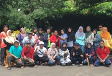 Photo of 162 Keluarga Ikuti Gathering XSimprug ke -11