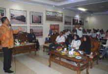 Photo of Wakil Walikota Depok Menyambut Kanit Samsat Depok yang Baru