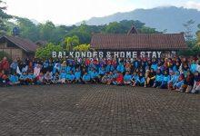 Photo of Siswa SMP Negri 20 Depok Menikmati Kehidupan Pedesaan