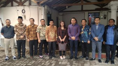 Photo of Kondisi Kantor KPU Kota Depok Disorot Komisi II DPR RI
