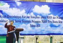 Photo of PDAM Depok Responsif Hadapi Keluhan Pelanggan dan Sudah 100 Persen Terlayani