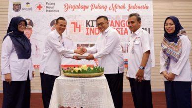 Photo of PMI Ingin Capai Target 2 M Untuk Bulan Dana Kemanusiaan