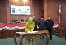 Photo of Awal Tahun 2020 DPRD Kota Depok Gelar Rapat Paripurna