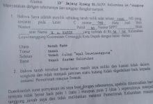 Photo of Gawat !!! 4 SDN Di Leuwinanggung Tapos Diminta Segera Dipindahkan