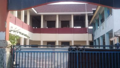 Photo of Aset pemerintah di SDN Duren Seribu 1 Diduga Dijual Kepala Sekolah.