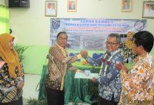 Photo of Lepas Sambut Kepala UPTD SMP Negeri 12 Depok, Untuk Kemajuan Generasi