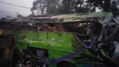 Photo of Kecelakaan Tunggal di Palasari Renggut Nyawa  7 Warga Depok