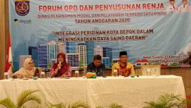 Photo of DPMPTSP Kota Depok Akan Bangun MPP