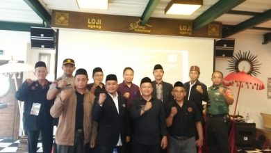 Photo of Nuryadi, Terpilih Jadi Ketua BBPKB 2020 -2025