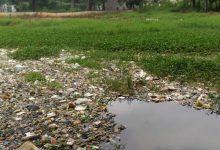 Photo of Revitalisasi Gagal Setu Bahar Hampir Jadi Daratan