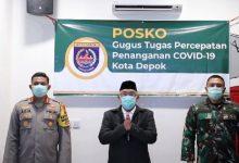 Photo of Walikota Depok: Depok Segera Bangun Kampung Siaga Covid-19