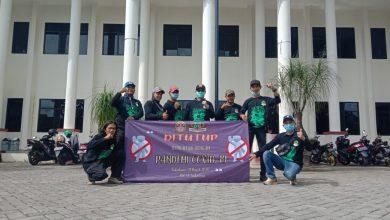 Photo of Para Remaja Ciherang Sukatani Ikut Perangi Covid 19