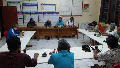Photo of Gugus Satgas Covid-19 Kelurahan Mekarjaya Melakukan Monev ke Satgas Covid-19 berbasis RW di Kelurahan Mekarjaya