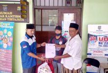 Photo of Kelurahan Tirtajaya Distribusikan Paket Banpres