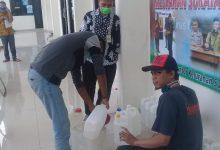 Photo of Relawan Kawan Rudi Samin adakan Baksos di Sukamaju Baru