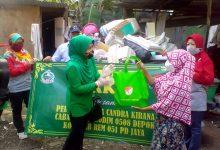 Photo of Jumat Berkah KODIM 0508 Bantu Masyarakat Terdampak Covid 19
