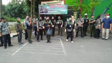 Photo of HIPAKAD Adakan Silaturahmi dan Pembagian Takjil