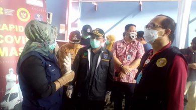 Photo of Pemerintah Gelontorkan 450 Triliun Cegah Penyebaran Covid