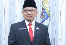 Photo of Ketua DPRD Depok Tolak Jelaskan Hasil Paripurna